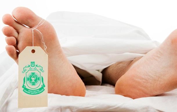 Лечить или калечить – главная дилемма украинской медицины