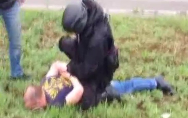 В Одессе задержали банду, нападавшую на дома горожан
