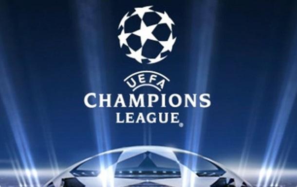 Объявлена сборная Лиги Чемпионов сезона 2015/16