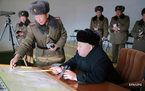 Северная Корея лишилась главного союзника в Африке - WSJ