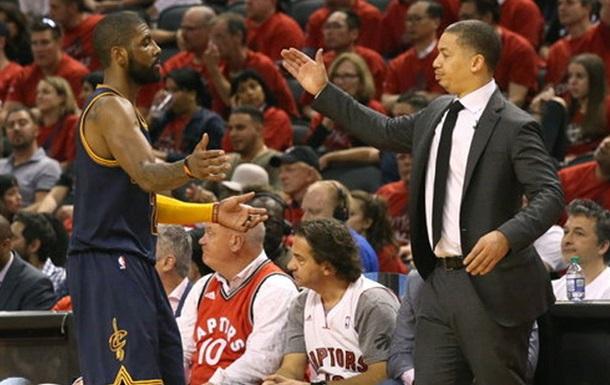 НБА. Лью не хотел увольнения Блатта