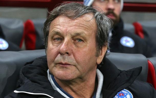 Словакия подала финальную заявку на Евро