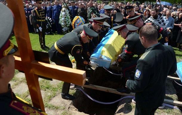 Нет тела - нет и дела: ООН обнаружили на Донбассе более 1000 неопознанных тел