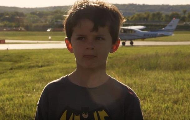 Американец вырвал сыну зуб вертолетом