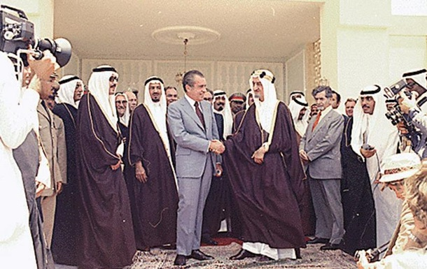 Bloomberg назвал причину секретности саудовских инвестиций в США
