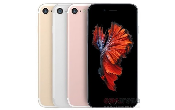 Новый iPhone получит мелкие изменения - СМИ