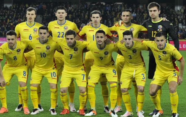 Румыния: Рац попал в окончательную заявку на Евро-2016