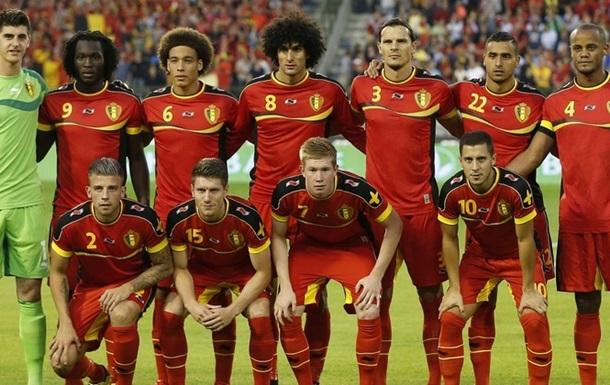 Бельгия: на Евро без Компани и Ломбертса
