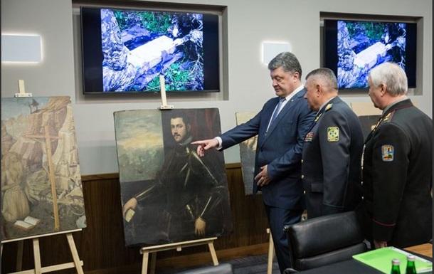 Порошенко стал почетным гражданином Вероны