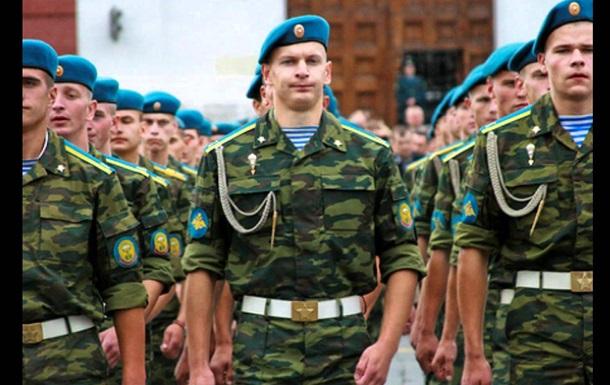 Старая сказка о «псковских десантниках» на Донбассе