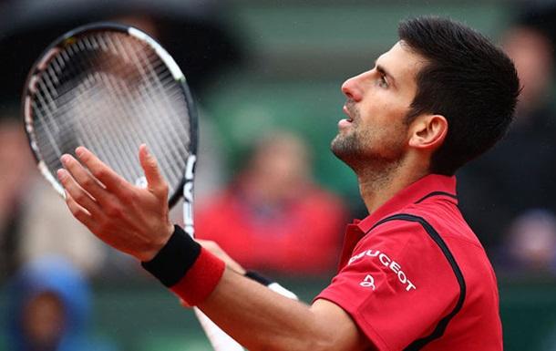 Ролан Гаррос (ATP). Все матчи дня. Вавринка и Маррей в полуфинале