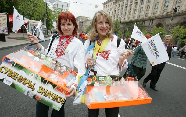 Эффект на годы. Евровидение улучшит имидж Украины