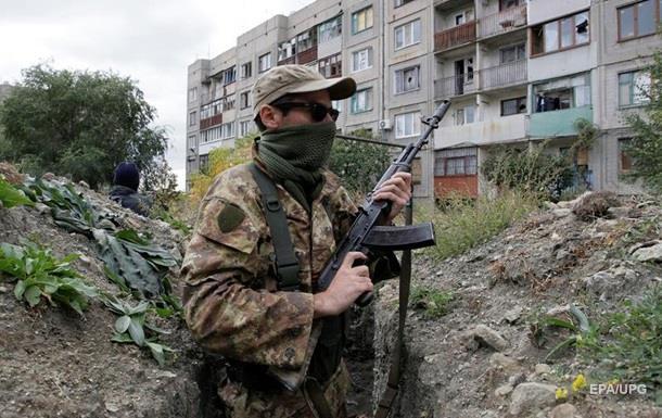 Военные заявили о росте обстрелов на Донбассе