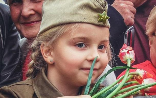 Безвинно убиенные дети Донбасса