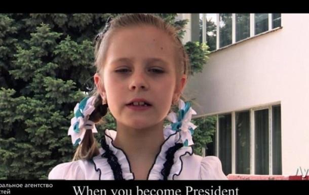 Цинизм Киева в отношении детей Донбасса зашкаливает