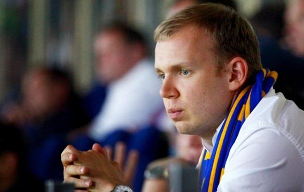 Курченко прокомментировал отказ выдавать Металлисту аттестацию