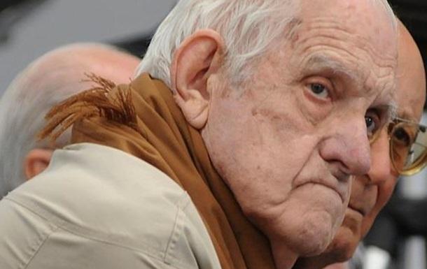 20 лет для аргентинского диктатора Биньоне и Украина: история возмездия