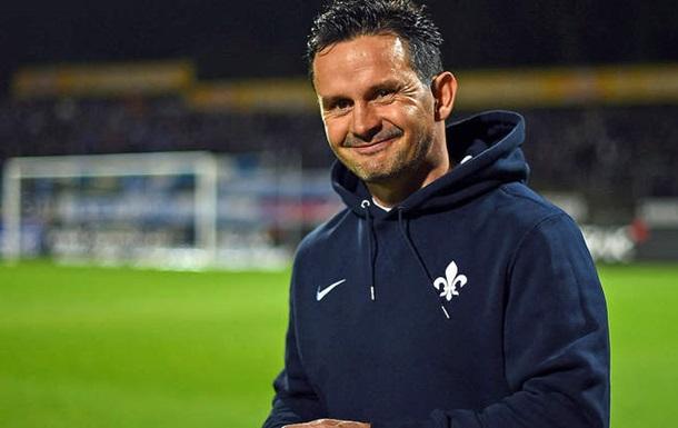 Шустер подпишет контракт с Аугсбургом