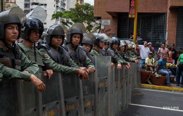 Дефицит на товары и услуги привел к беспорядкам в Венесуэле