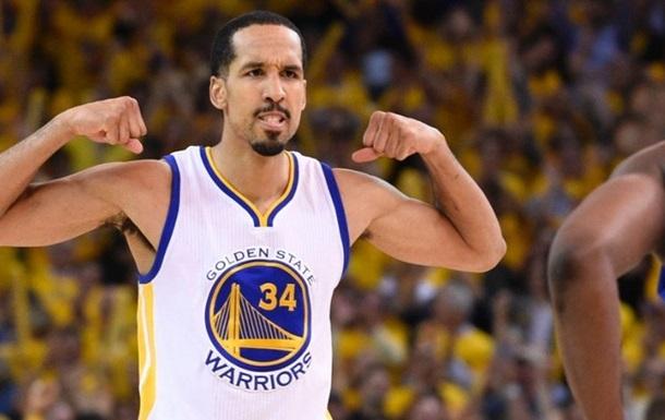 «Голден Стэйт» разгромил «Кливленд» впервом матче финала НБА