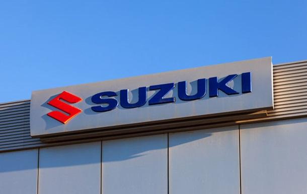 Паливний скандал торкнувся Suzuki: в компанії проводять обшуки