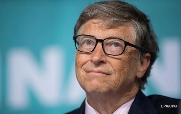Bloomberg опублікував рейтинг найбагатших людей