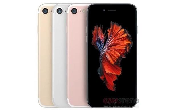 iPhone 7: новости
