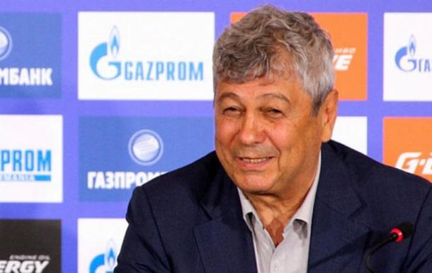 Луческу: Желаю сборной России победы на чемпионате Европы