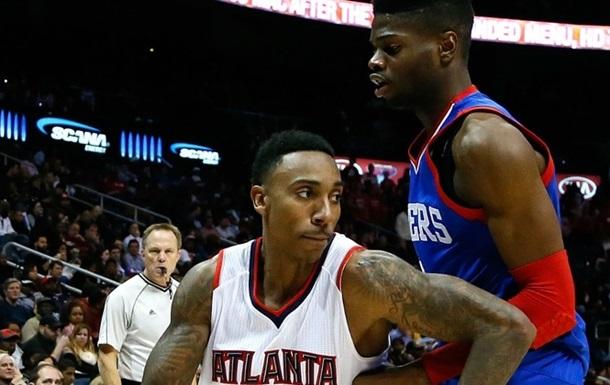 НБА. Атланта і Філадельфія обговорюють обмін Тіга на Ноела