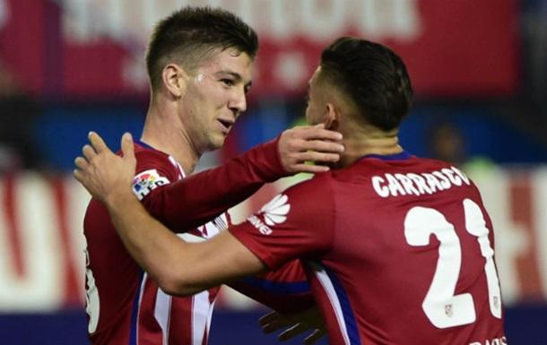 Барселона планирует подписать Вьетто