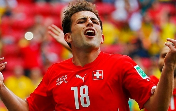 ТМ. Мехмеди приносит победу Швейцарии над Молдовой