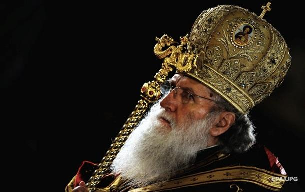Болгарська церква бойкотує Всеправославний Собор