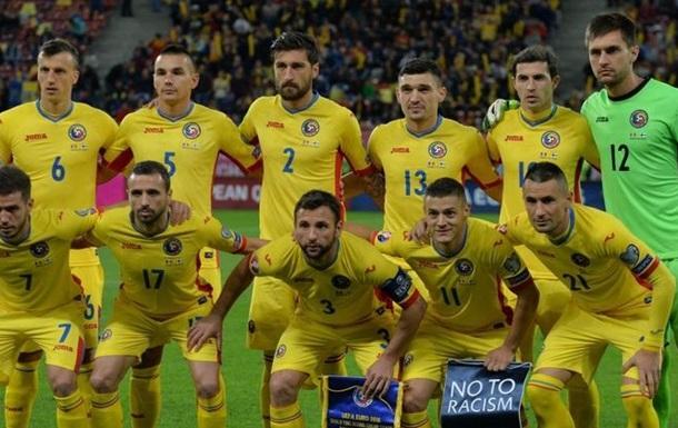 ТМ. Румыния громит Грузию, Азербайджан расходится миром с Канадой