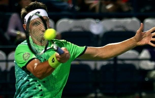 Штутгарт (ATP). Стаховский в финале квалификации
