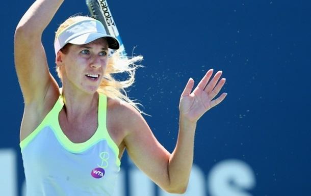 Ноттінгем (WTA). Савчук стартувала з перемоги у кваліфікації