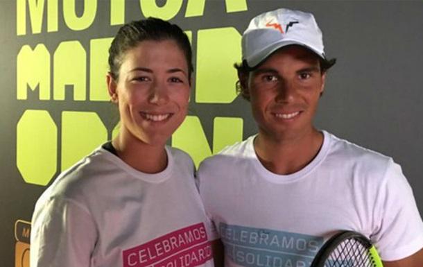 Надаль: Поздравляю Гарбинье с победой на Ролан Гаррос