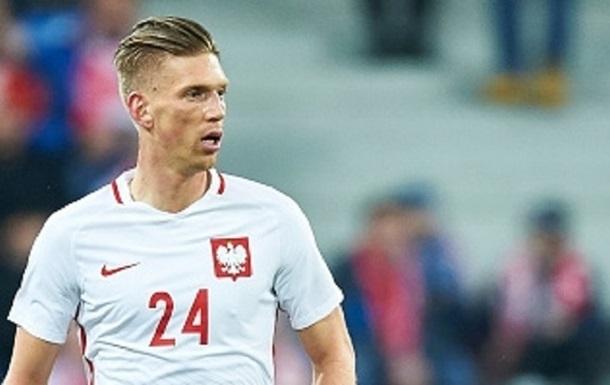 Саламон: Мы дважды проигрывали сборной Украины