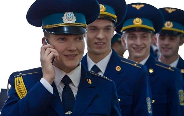 Стрёмный этап в биографии депутата-лётчицы Савченко Надежды