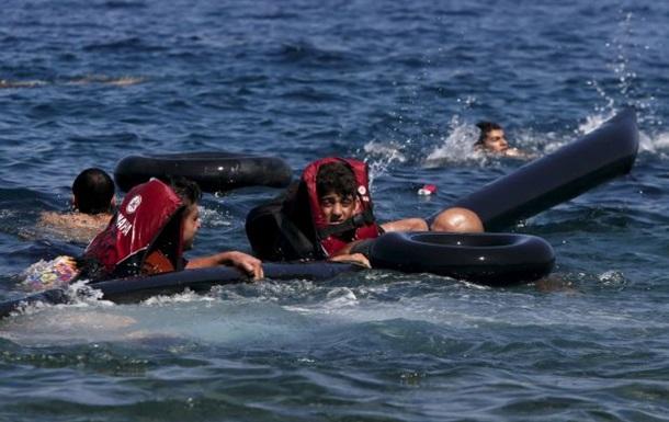 В Китае перевернулась лодка: 14 человек пропали без вести