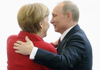 Сближение с Россией