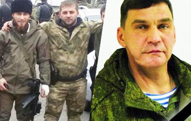 Российские офицеры и «кадыровцы»: борьба за власть