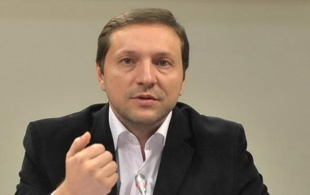 Стецю нужно больше денег на телевышки для Донбасса