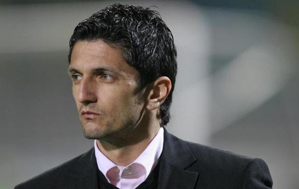 Сын Луческу прокомментировал назначение своего отца на пост главного тренера Зенита