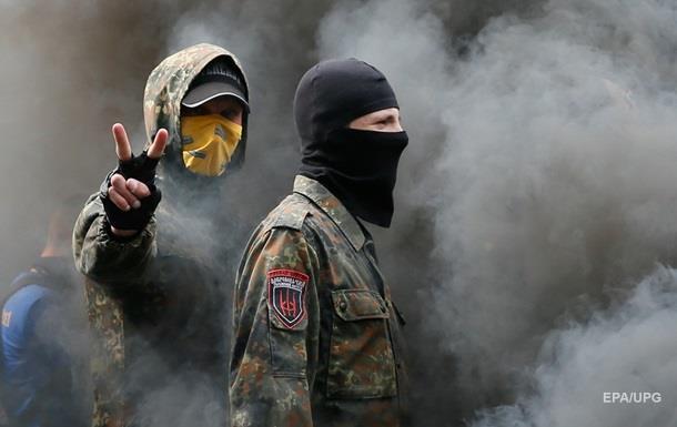 Под офисом Порошенко будет протест из-за дембеля