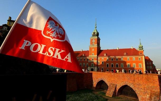Нужно ли строить Польшу в Украине?