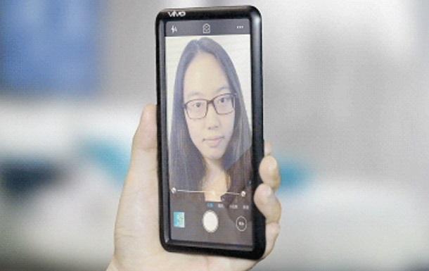 В Китае могут выпустить прозрачный смартфон - СМИ