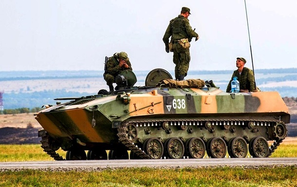 Кремль назвал голословным заявление ООН о войсках в Донбассе