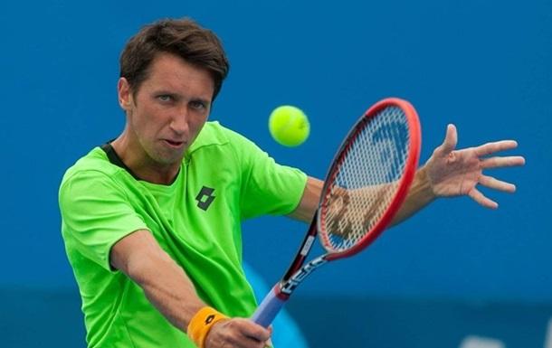 Стаховский вышел в основную сетку турнира в Штутгарте