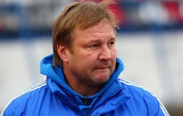 Калитвинцев возглавил московское Динамо
