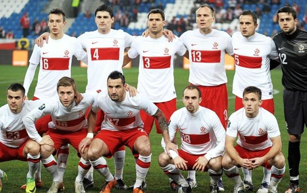 ТМ. Польша и Литва голов не забивали